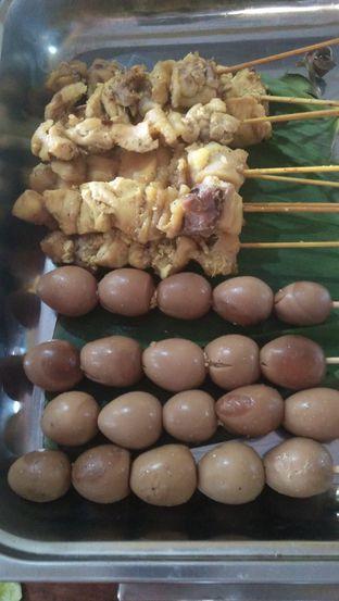 Foto 3 - Makanan di Soto Sedaap Boyolali Hj. Widodo oleh Review Dika & Opik (@go2dika)