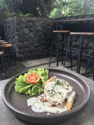 Foto 2 - Makanan di Baked & Brewed Coffee and Kitchen oleh FebTasty  (Feb & Mora)