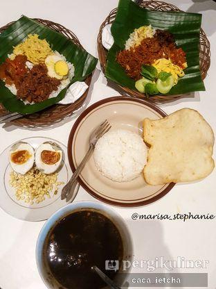 Foto 1 - Makanan di Nasi Bogana Ny. An Lay oleh Marisa @marisa_stephanie