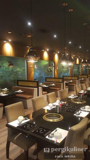 Foto 10 - Interior di Hachi Grill oleh Marisa @marisa_stephanie