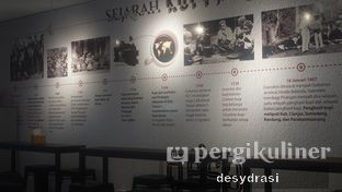Foto 3 - Interior di Gesa Kopi oleh Desy Mustika