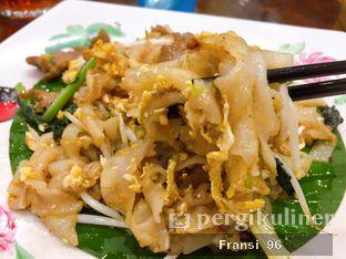 Foto review Ah Mei Cafe oleh Fransiscus  1