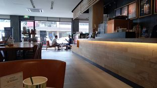 Foto 4 - Interior di Starbucks Coffee oleh maysfood journal.blogspot.com Maygreen