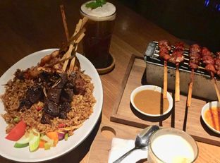 Foto 10 - Makanan di Kayu - Kayu Restaurant oleh Yohanacandra (@kulinerkapandiet)