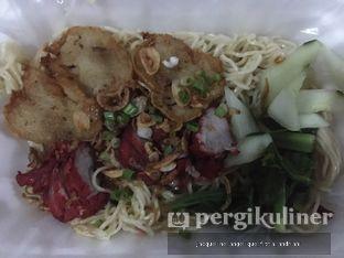 Foto 1 - Makanan di Mie Hakka oleh @mamiclairedoyanmakan