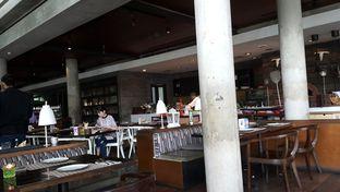Foto 10 - Interior di Ocha & Bella - Hotel Morrissey oleh Windy  Anastasia