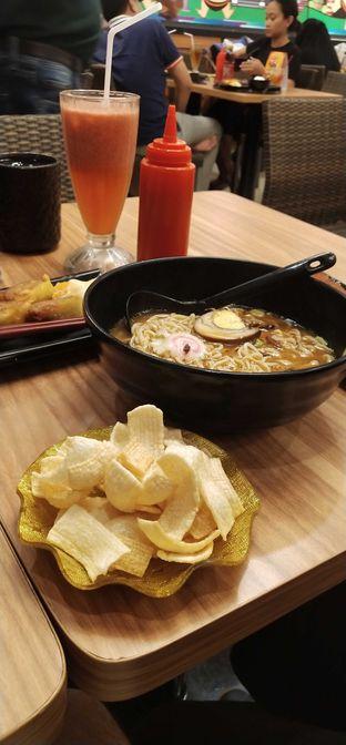 Foto 2 - Makanan di Gokana oleh Reno Baihaqi