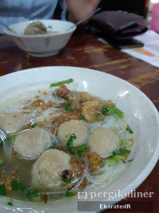Foto 1 - Makanan di Bakso Boboho oleh Eka M. Lestari