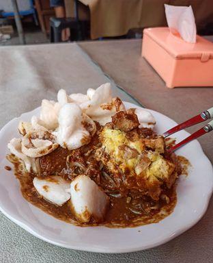 Foto review Tahu Campur Lamongan oleh Junior  1
