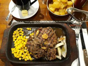 Foto 2 - Makanan di Mucca Steak oleh Maissy  (@cici.adek.kuliner)
