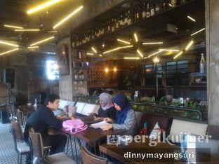 Foto 10 - Interior di H Gourmet & Vibes oleh #kulineraladinny