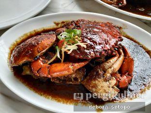 Foto 2 - Makanan di Kepiting Cak Gundul 1992 oleh Debora Setopo