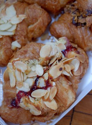 Foto 4 - Makanan di Becca's Bakehouse oleh vionna novani