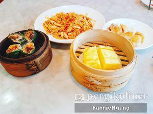 Foto 5 - Makanan di Tea Garden oleh Fannie Huang||@fannie599