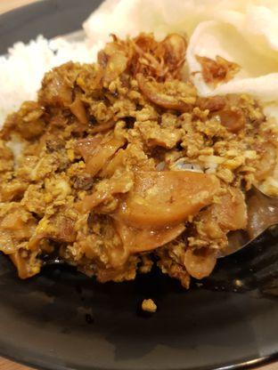 Foto 1 - Makanan di Nasi Goreng Gongso Mas Kamto oleh Amrinayu