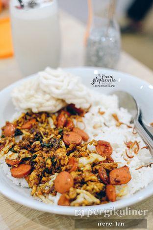 Foto 1 - Makanan di Those Between Tea & Coffee oleh Irene Stefannie @_irenefanderland