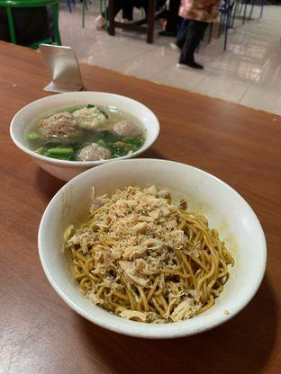 Foto 1 - Makanan di Mie Baso Akung oleh hokahemattiga