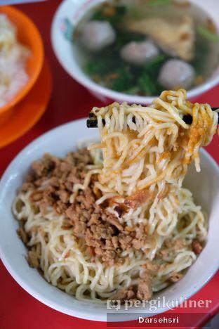 Foto 1 - Makanan di Mie Ayam Bakso Bangka AL oleh Darsehsri Handayani