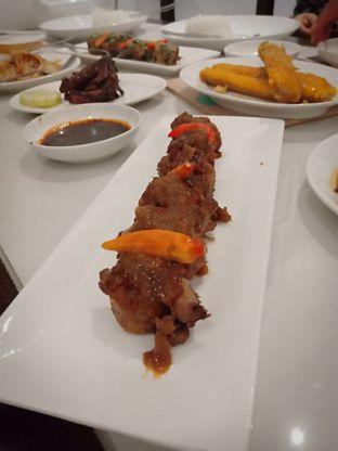 Foto 2 - Makanan(Iwak Djoget (Boemboe Bali)) di Paviljoen oleh Florentine Lin