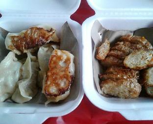 Foto 3 - Makanan di Bakmi Ho Liaw oleh IG: @hannybhunny