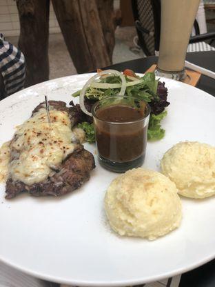 Foto 2 - Makanan di Justus Steakhouse oleh hera impiani yahya