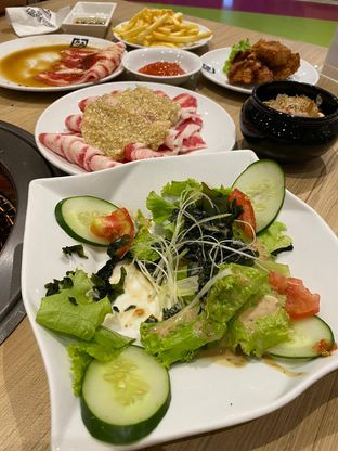 Foto 3 - Makanan di Gyu Kaku oleh Yohanacandra (@kulinerkapandiet)