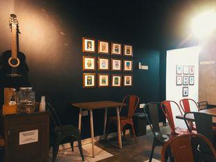 Foto review Taeun Coffee oleh Fajar | @tuanngopi  5