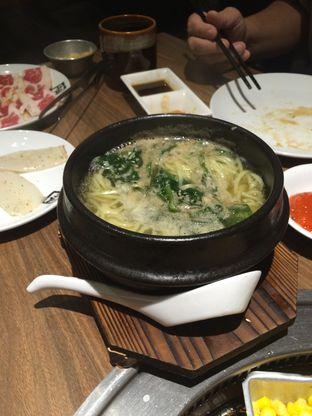 Foto 11 - Makanan(gomanegi ramen) di Gyu Kaku oleh Elvira Sutanto