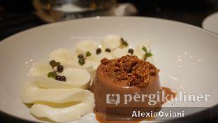 Foto 11 - Makanan(Panna Cotta Ala Nutella) di Gia Restaurant & Bar oleh @gakenyangkenyang - AlexiaOviani