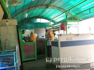 Foto 8 - Interior di Bakmi Bangka Asli 17 oleh Jajan Rekomen
