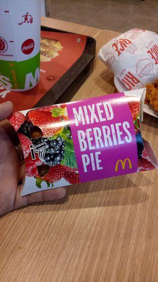 Foto 1 - Makanan di McDonald's oleh Afifah Romadhiani