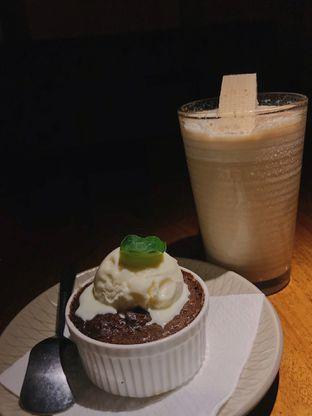 Foto 2 - Makanan di Saka Bistro & Bar oleh @qluvfood