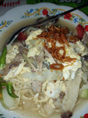 Foto review Bakmi Jogja Konde oleh Mouthgasm.jkt  6