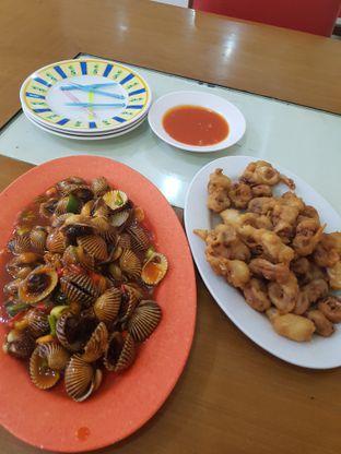 Foto 6 - Makanan di Parit 9 Seafood oleh Food Bantal