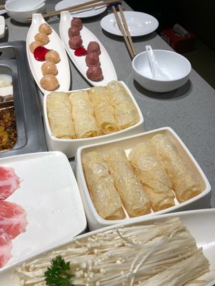 Foto 4 - Makanan di Haidilao Hot Pot oleh Mitha Komala