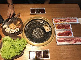 Foto 12 - Makanan di Shaburi & Kintan Buffet oleh FebTasty  (Feb & Mora)