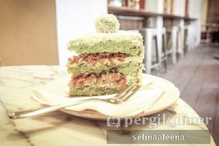 Foto review Lucky Cat Coffee & Kitchen oleh Selina Lim 1