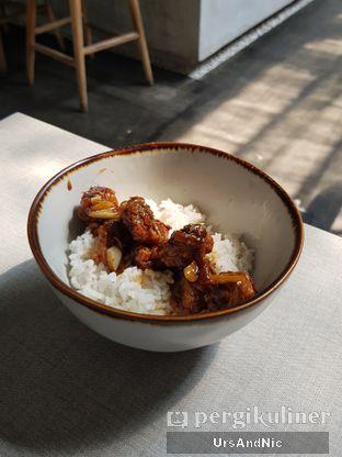 Foto 2 - Makanan di Kinari Coffee Shop oleh UrsAndNic