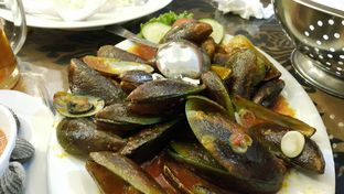 Foto review Red Snapper Seafood & Resto oleh Evelin J 1