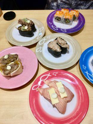 Foto 22 - Makanan di Sushi King oleh Prido ZH