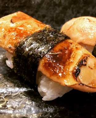 Foto 8 - Makanan di Sushi Hiro oleh Mitha Komala
