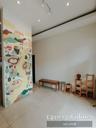 Foto 7 - Interior di Komune Cafe oleh Syifa