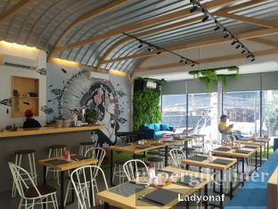 Foto 4 - Interior di Emiko Japanese Soulfood oleh Ladyonaf @placetogoandeat