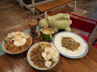 Foto review Arung Senja oleh ochy  safira  1
