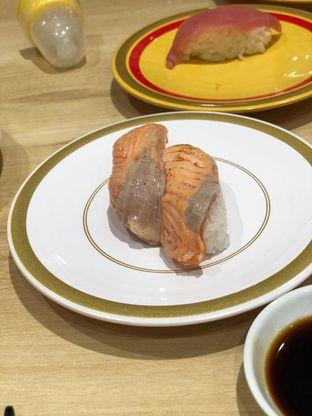 Foto review Kappa Sushi oleh Vising Lie 6