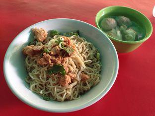Foto 2 - Makanan di Bakmi Bangka Asli 17 oleh awakmutukangmakan