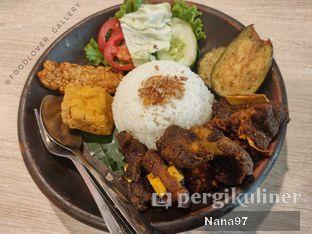 Foto 2 - Makanan di Penyetan Cok oleh Nana (IG: @foodlover_gallery)