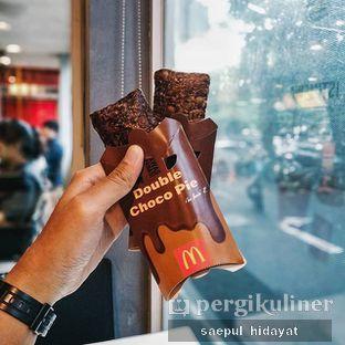 Foto - Makanan di McDonald's oleh Saepul Hidayat
