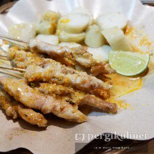 Foto 6 - Makanan di Sate Taichan Bang Toyib oleh Oppa Kuliner (@oppakuliner)