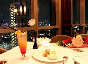 11 Restoran Romantis di Jakarta Untuk Rayakan Christmas Dinner Bersama Pasangan